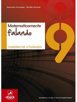 MATEMÁTICAMENTE FALANDO 9 (CAT)
