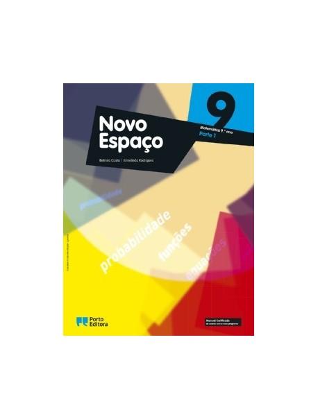 NOVO ESPAÇO 9