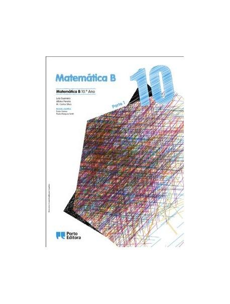 MATEMÁTICA B 10