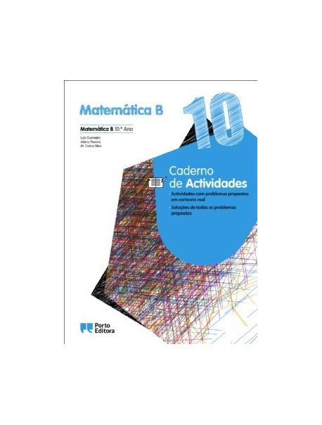 MATEMÁTICA B 10ºANO (FICHAS)