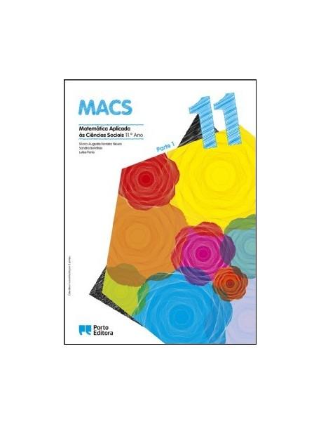 MACS- PE 11 (PE)