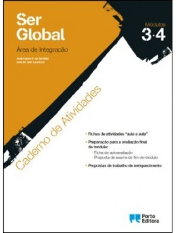 SER GLOBAL 11 - MOD 3/4 (CAT)