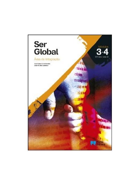 SER GLOBAL 11ºANO MOD 3/4 area de integraçao