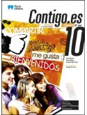 CONTIGO.ES 10º espanhol NIVEL 4 continuaçao
