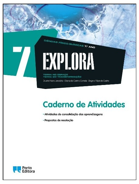 EXPLORA 7 - FIS/QUI (CAT)