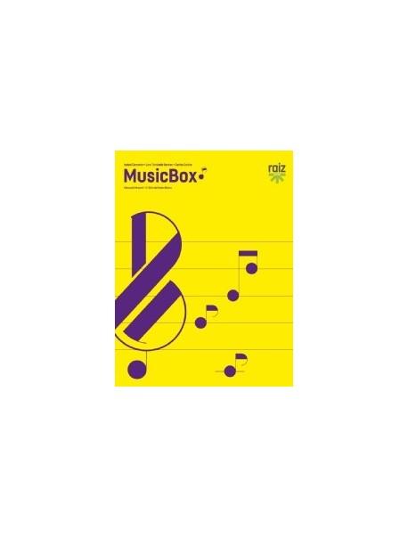 MUSIC BOX 7/8/9