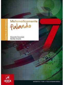 MATEMÁTICAMENTE FALANDO 7 (CAT)