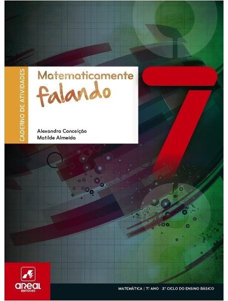 MATEMATICAMENTE FALANDO 7ºANO fichas