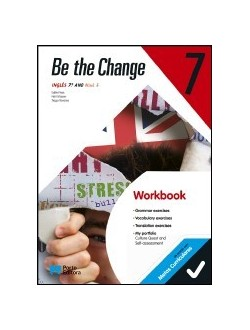 BE THE CHANGE 7ºANO - ING (CAT)