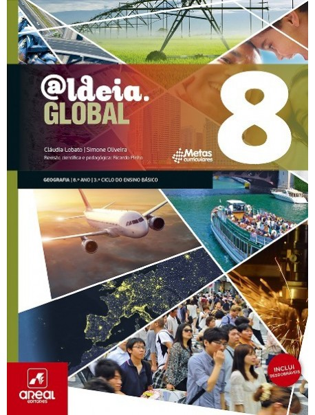 ALDEIA GLOBAL 8 - GEO