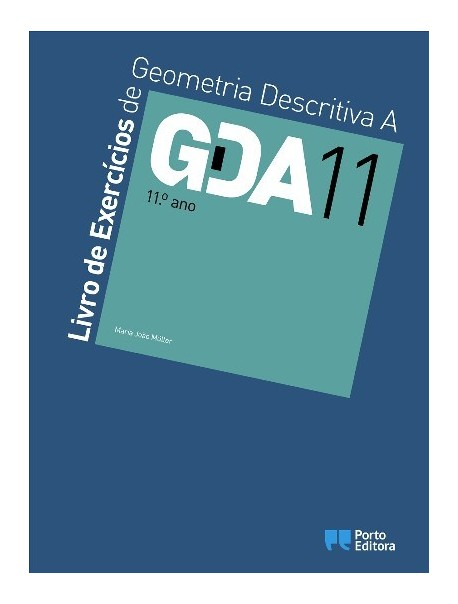 MANUAL DE GEOMETRIA DESCRITIVA A 11 (CAT)