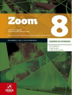 ZOOM 8- FQ (CAT)