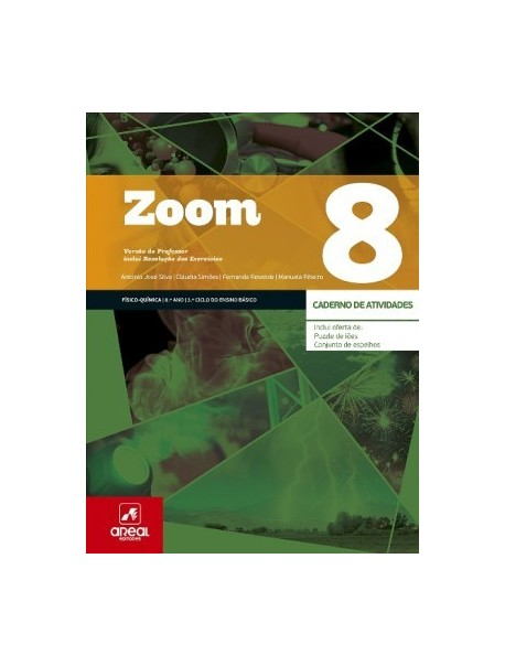 ZOOM 8ºANO- FQ (CAT)