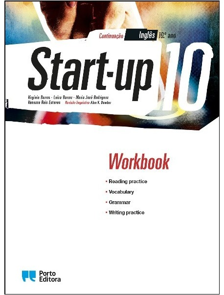 START - UP WORKBOOK 10ºANO