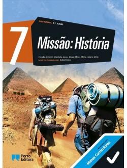 MISSÃO HISTÓRIA 7