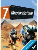 MISSÃO HISTÓRIA 7ºANO