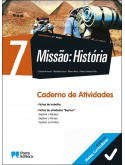 MISSÃO HISTÓRIA 7ºANO (CAT) pe