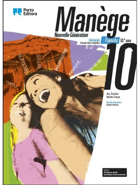 MANÈGE 10 - INITIATION