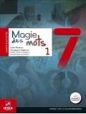 MAGIE DES MOTS 7º ANO -Francês (CAT)