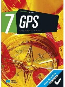 GPS 7 - GEOGRAFIA
