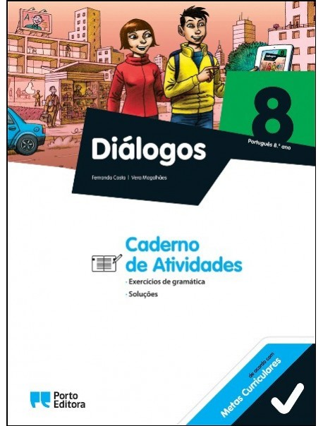 DIÁLOGOS 8 -PORT(CAT)