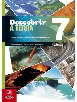 DESCOBRIR A TERRA 7- C.NAT