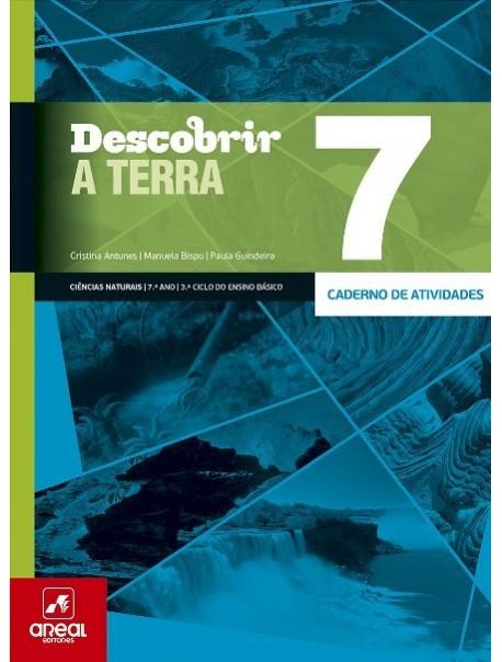 DESCOBRIR A TERRA 7 -C.NAT (CAT)