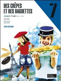 DES CREPES ET DES BAGUETTES 7 - FRAN