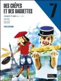 DES CREPES....7ºANO -Francês