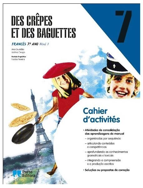 DES CREPES ET DES BAGUETTES 7 -FRAN (CAT)