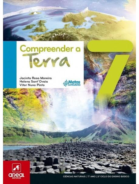 COMPREENDER A TERRA 7ºANO