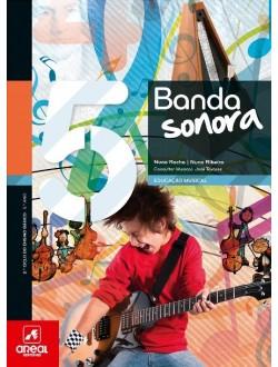 BANDA SONORA 5ºANO -Ed.Musica