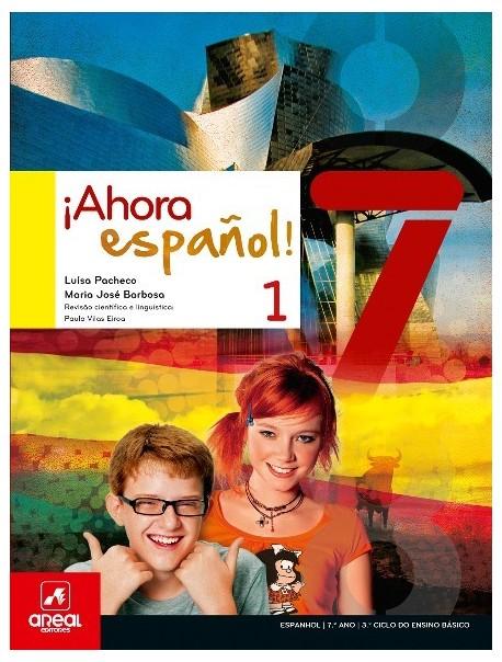 AHORA ESPAÑOL 7