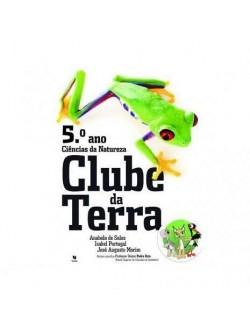 CLUBE DA TERRA 5 -Ciências Naturais