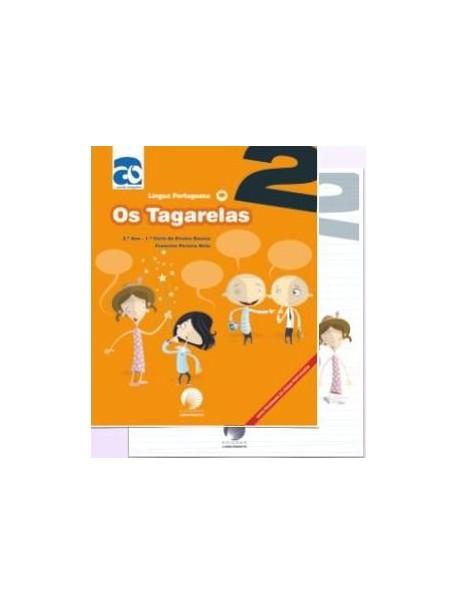 Os Tagarelas 2 - Língua Portuguesa