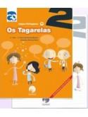 Os Tagarelas 2 - Língua Portuguesa - 2.º ano