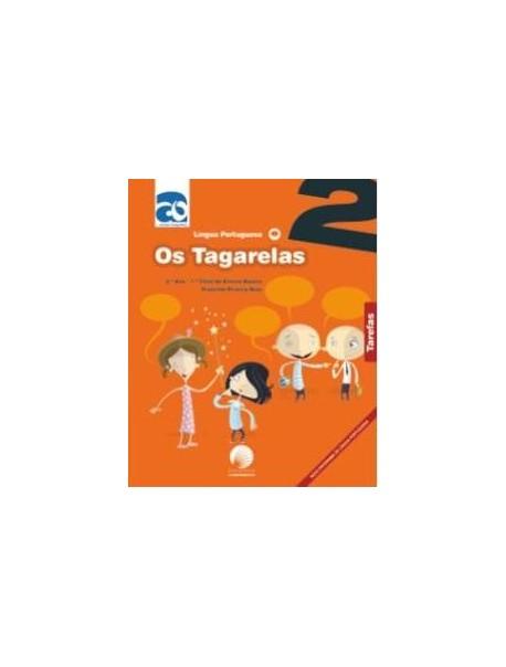 Os Tagarelas 2 - Língua Portuguesa (CAT)
