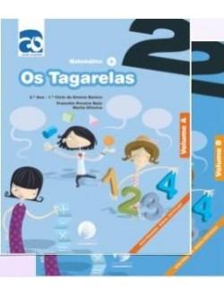Os Tagarelas 2 - Matemática