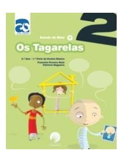 Os Tagarelas 2 - Estudo do Meio