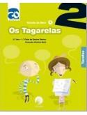 Os Tagarelas 2 - Estudo do Meio - 2.º ano (CAT)
