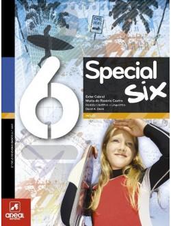 SPECIAL SIX - INGLÊS