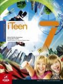 iTeen 7 - Inglês - 7.º Ano