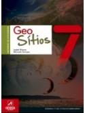 Geo Sítios 7 - Geografia - 7.º Ano (CAT)