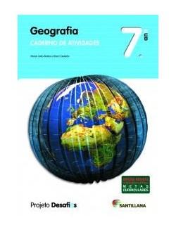 Desafios GEOGRAFIA 7 (CAT)