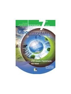 GEO Diversidades - Geografia - 7.º Ano