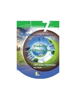 Geo Diversidades 7º Ano - Geografia (CAT)