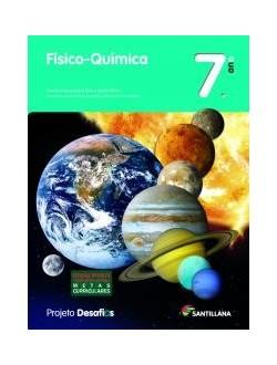 DESAFIOS- CFQ.7
