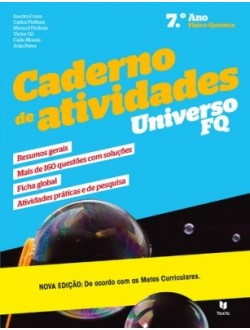 Universo FQ 7º Ano (CAT)