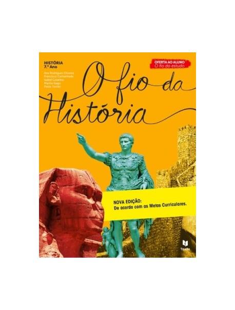 O FIO DA HISTÓRIA 7
