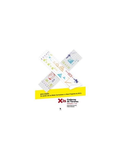 X 7 - Matemática (CAT)
